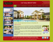 Auston Woods Living - Apartments