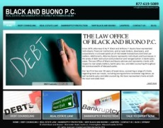 Black and Buono - Attorneys
