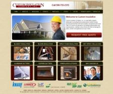 Custom Insulation Company