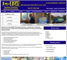 Dun-RIGHT Plumbing & Heating