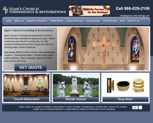 Egan Church Furnishings