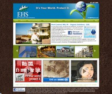 Environmental Health Services