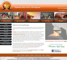 Hot Yoga Massage Studio