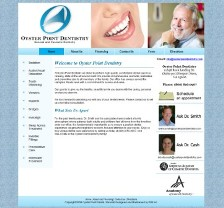 Oyster Point Dentistry