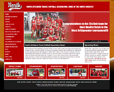 North Attleboro Travel Softball Association