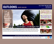 Outlooks Hair Salon
